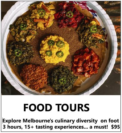 food tours explore melbourne and footscray taste the world at spice-bazaar